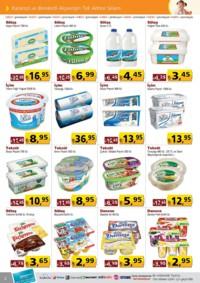 Selam Market 17 - 30 Nisan 2018 Kampanya Broşürü! Sayfa 2