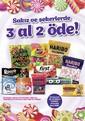 Kipa Süpermarket 12 - 25 Nisan 2018 Kampanya Broşürü! Sayfa 2