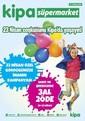 Kipa Süpermarket 12 - 25 Nisan 2018 Kampanya Broşürü! Sayfa 1