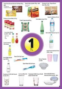 Kipa Süpermarket 26 Nisan - 09 Mayıs 2018 Ne Alırsan Kampanyası Sayfa 2