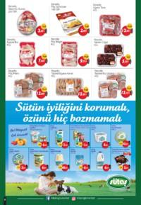 Kibaroğlu 02 - 15 Nisan 2018 Kampanya Broşürü! Sayfa 2