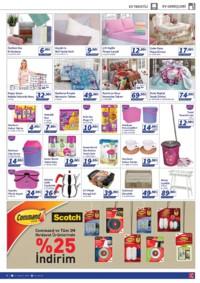 Montea Yapı Market 06 - 30 Nisan 2018 Kampanya Broşürü! Sayfa 7 Önizlemesi