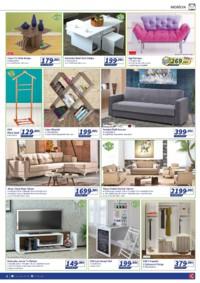Montea Yapı Market 06 - 30 Nisan 2018 Kampanya Broşürü! Sayfa 5 Önizlemesi