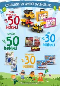 Kipa Süpermarket 12 - 25 Nisan 2018 Kampanya Broşürü: 23 Nisan Çoşkusu! Sayfa 2