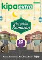 Kipa Extra 10 - 23 Mayıs 2018 Kampanya Broşürü! - Hoş Geldin Ramazan Sayfa 1