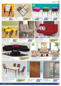 Montea Yapı Market 04 - 31 Mayıs 2018 Kampanya Broşürü! Sayfa 5 Önizlemesi