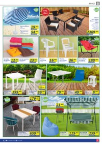 Montea Yapı Market 04 - 31 Mayıs 2018 Kampanya Broşürü! Sayfa 3 Önizlemesi