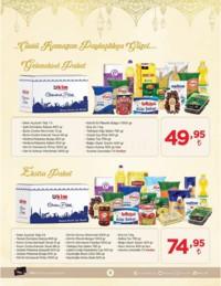 Kim Market 12 - 24 Mayıs 2018 Marmara Bölgesi Kampanya Broşürü! Sayfa 2