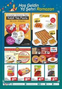 Makro 11 - 24 Mayıs 2018 Kampanya Broşürü! Sayfa 2