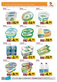 Selam Market 11 - 31 Mayıs 2018 Kampanya Broşürü! Sayfa 2