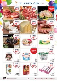 Kim Market Marmara Bölgesi 04 - 09 Mayıs 2018 Kampanya Broşürü! Sayfa 2