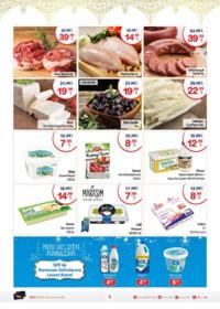 Kim Market Marmara Bölgesi 25 - 31 Mayıs 2018 Kampanya Broşürü! Sayfa 2