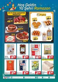 Makro 25 Mayıs - 07 Haziran 2018 Kampanya Broşürü! Sayfa 2