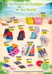 Kipa Süpermarket 24 Mayıs - 06 Haziran 2018 Kampanya Broşürü: Ramazan Paketleriyle Bereketli Sofralar Sayfa 14 Önizlemesi