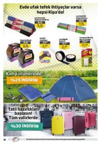 Kipa Süpermarket 24 Mayıs - 06 Haziran 2018 Kampanya Broşürü: Ramazan Paketleriyle Bereketli Sofralar Sayfa 10 Önizlemesi