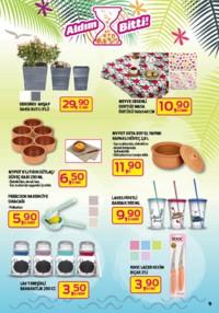 Kipa Süpermarket 24 Mayıs - 06 Haziran 2018 Kampanya Broşürü: Ramazan Paketleriyle Bereketli Sofralar Sayfa 9 Önizlemesi
