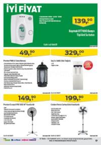 Kipa Süpermarket 24 Mayıs - 06 Haziran 2018 Kampanya Broşürü: Ramazan Paketleriyle Bereketli Sofralar Sayfa 17 Önizlemesi