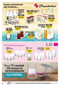 Kipa Süpermarket 24 Mayıs - 06 Haziran 2018 Kampanya Broşürü: Ramazan Paketleriyle Bereketli Sofralar Sayfa 6 Önizlemesi
