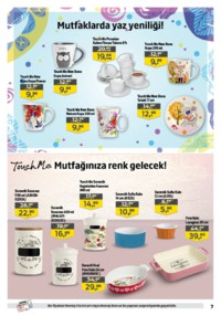 Kipa Süpermarket 24 Mayıs - 06 Haziran 2018 Kampanya Broşürü: Ramazan Paketleriyle Bereketli Sofralar Sayfa 7 Önizlemesi