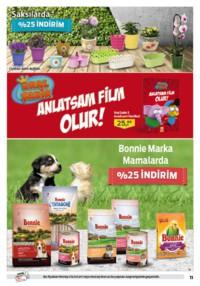 Kipa Süpermarket 24 Mayıs - 06 Haziran 2018 Kampanya Broşürü: Ramazan Paketleriyle Bereketli Sofralar Sayfa 11 Önizlemesi