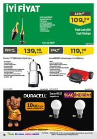 Kipa Süpermarket 24 Mayıs - 06 Haziran 2018 Kampanya Broşürü: Ramazan Paketleriyle Bereketli Sofralar Sayfa 16 Önizlemesi