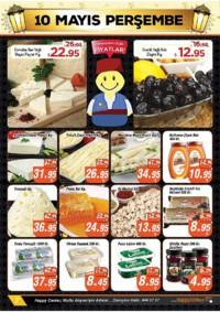 Happy Center 10 - 21 Mayıs 2018 Kampanya Broşürü! Sayfa 2
