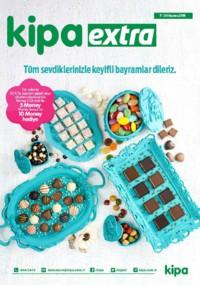 Kipa Extra 07 - 20 Haziran 2018 Kampanya Broşürü! Sayfa 1