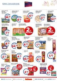 Özhan Marketler Zinciri 25 Haziran - 01 Temmuz 2018 Kampanya Broşürü! Sayfa 2