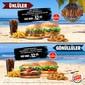 Burger King 2018 Yaz Kampanyaları Sayfa 3 Önizlemesi
