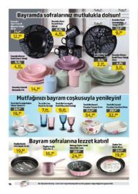 Kipa Süpermarket 07 - 20 Haziran 2018 Kampanya Broşürü: Tatil Keyfini Kipa ile Sürün! Sayfa 14 Önizlemesi