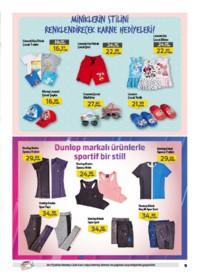 Kipa Süpermarket 07 - 20 Haziran 2018 Kampanya Broşürü: Tatil Keyfini Kipa ile Sürün! Sayfa 9 Önizlemesi