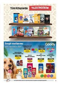 Kipa Süpermarket 07 - 20 Haziran 2018 Kampanya Broşürü: Tatil Keyfini Kipa ile Sürün! Sayfa 7 Önizlemesi