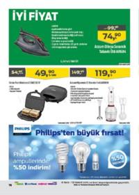 Kipa Süpermarket 07 - 20 Haziran 2018 Kampanya Broşürü: Tatil Keyfini Kipa ile Sürün! Sayfa 16 Önizlemesi