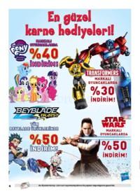 Kipa Süpermarket 07 - 20 Haziran 2018 Kampanya Broşürü: Tatil Keyfini Kipa ile Sürün! Sayfa 4 Önizlemesi