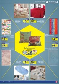 Montea Yapı Market 29 Haziran - 12 Temmuz 2018 Kampanya Broşürü! Sayfa 5 Önizlemesi