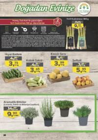 Kipa Süpermarket 07 - 20 Haziran 2018 Kampanya Broşürü! Sayfa 19 Önizlemesi