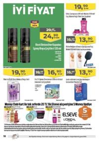 Kipa Süpermarket 07 - 20 Haziran 2018 Kampanya Broşürü! Sayfa 51 Önizlemesi