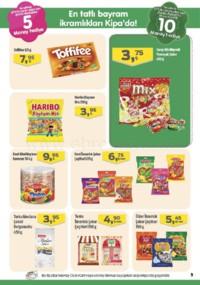 Kipa Süpermarket 07 - 20 Haziran 2018 Kampanya Broşürü! Sayfa 3 Önizlemesi