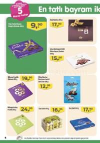 Kipa Süpermarket 07 - 20 Haziran 2018 Kampanya Broşürü! Sayfa 6 Önizlemesi