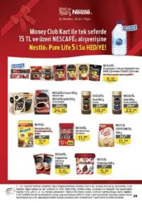 Kipa Süpermarket 07 - 20 Haziran 2018 Kampanya Broşürü! Sayfa 28 Önizlemesi