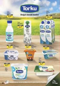 Kipa Süpermarket 07 - 20 Haziran 2018 Kampanya Broşürü! Sayfa 27 Önizlemesi