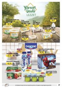 Kipa Süpermarket 07 - 20 Haziran 2018 Kampanya Broşürü! Sayfa 26 Önizlemesi