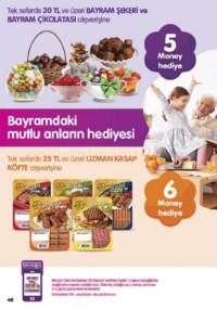 Kipa Süpermarket 07 - 20 Haziran 2018 Kampanya Broşürü! Sayfa 39 Önizlemesi