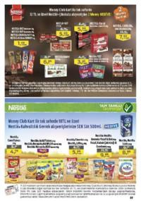 Kipa Süpermarket 07 - 20 Haziran 2018 Kampanya Broşürü! Sayfa 36 Önizlemesi
