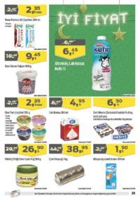 Kipa Süpermarket 07 - 20 Haziran 2018 Kampanya Broşürü! Sayfa 24 Önizlemesi