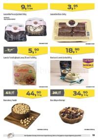 Kipa Süpermarket 07 - 20 Haziran 2018 Kampanya Broşürü! Sayfa 18 Önizlemesi