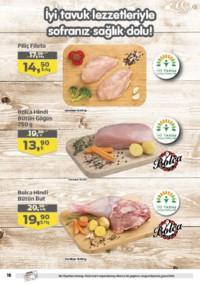 Kipa Süpermarket 07 - 20 Haziran 2018 Kampanya Broşürü! Sayfa 16 Önizlemesi