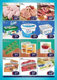 Serra Market 29 Haziran - 08 Temmuz 2018 Kampanya Broşürü! Sayfa 2
