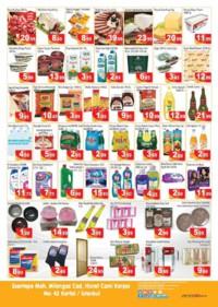Grup Ber-ka Market 23 - 30 Haziran 2018 Kampanya Broşürü: Fırsatları Kaçırmayın! Sayfa 2