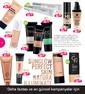 Cosmetica 01 - 30 Haziran 2018 Kampanya Broşürü! Sayfa 2
